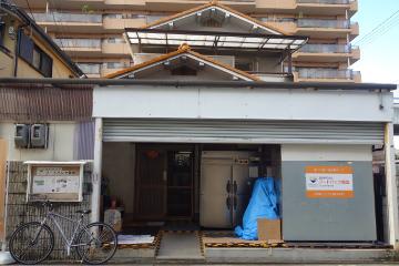 旧新事務所(芦屋市)